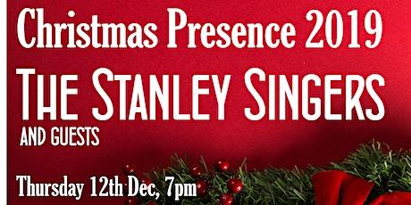 Christmas Presence 2019 tickets