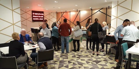 Cardiff Networking Breakfast  - 18th December 2019 tickets
