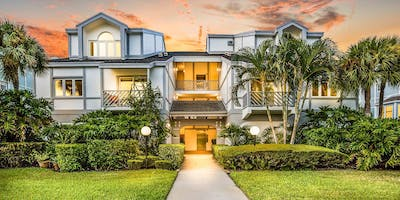 Tidy Island Broker/ Agent- Invation Only Open House