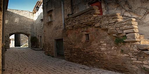 Medieval Lancashire (Carnforth) #LancsLearning