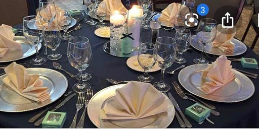 FNGLA Holiday Dinner Gala at DeRomo's