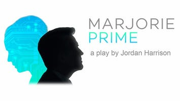 """Marjorie Prime"""