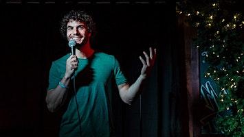 Comedian Ryan O'Flanagan