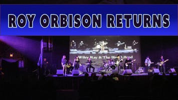 """Roy Orbison Returns"""