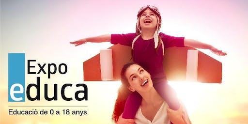 Expoeduca Barcelona 2020