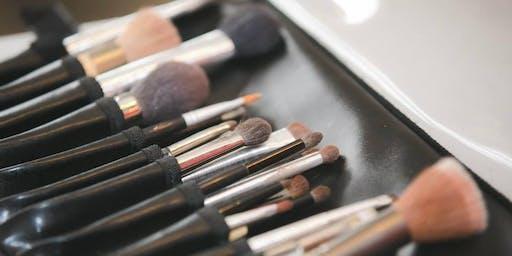 FACE- Makeup Class