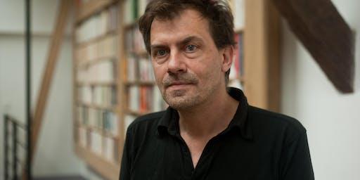 #AFTERSIP avec Dominique Cardon (Sciences po/Medialab)