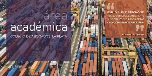 Conferencia: EL SECTOR EXTERNO, INNOVACIÓN Y SUSTITUCIÓN DE IMPORTACIONES