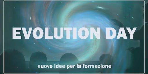 Evolution Day - Nuove idee per la Formazione