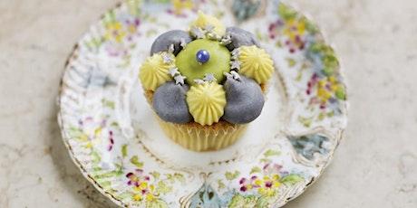 Cupcake Baking - Half Day tickets