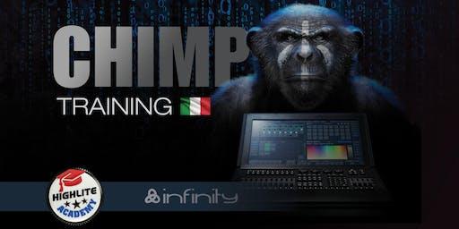 Corsi di formazione Chimp IT @ Bologna