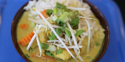 Thai Curry Cooking Class: Yellow Curry, Thai Green Salad (Wed, Jan 15)