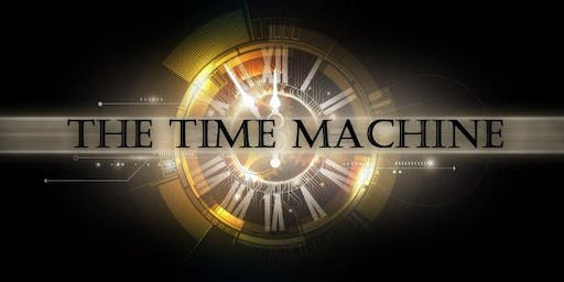 Science and Literature: The Time Machine by H. G. Wells