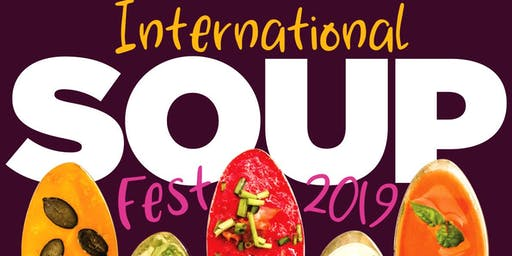 International Soup Fest