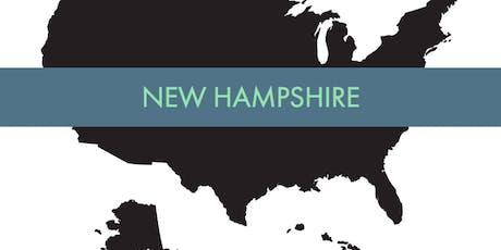 New Hampshire Week at David's Tent tickets