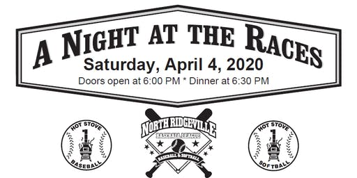 2020 NRBL Nite at the Races
