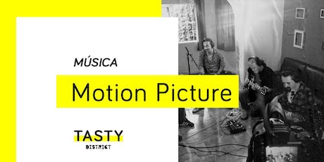 Música | Motion Picture Tribute tickets