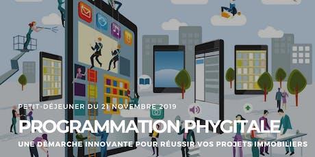 Programmation phygitale : une démarche innovante pour réussir vos projets billets