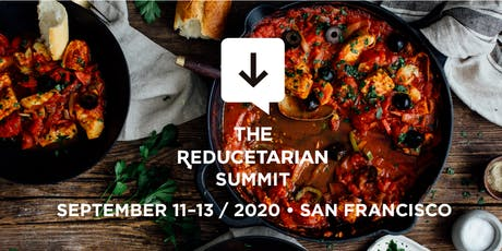 The Reducetarian Summit 2020 tickets