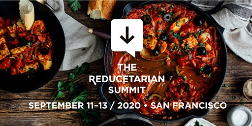 The Reducetarian Summit 2020