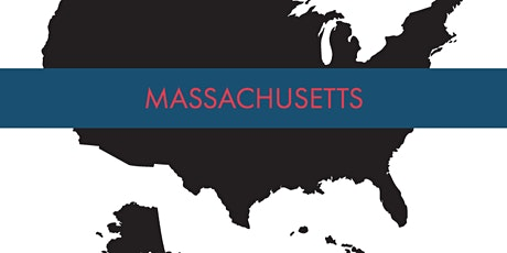 Massachusetts Week at David's Tent tickets