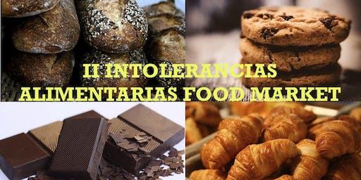 II Intolerancias alimentarias Food Market