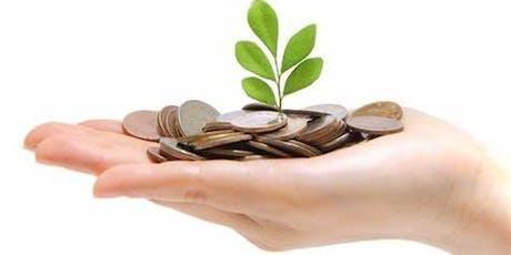 Funding Fundamentals - Part 1 tickets