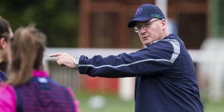 Pro Coach Masterclass - Attacking Contact and Individual Tackle with Philip Doyle (Perthshire RFC) tickets