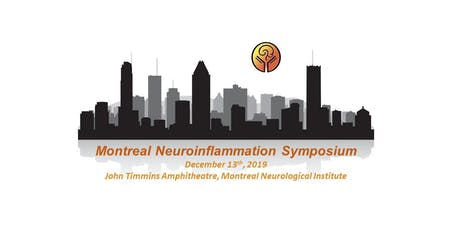 Montreal Neuroinflammation Symposium tickets