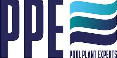 Pool Plant Operator