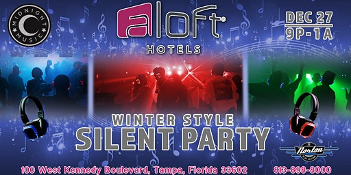 Winter Style Silent Party