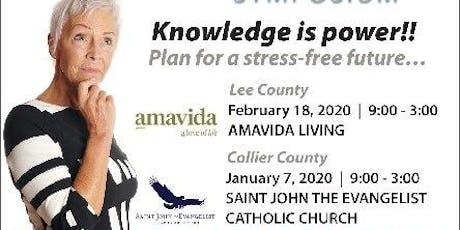 Lee County 9th Annual Senior Living Symposium tickets