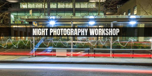 An Introduction to Night Photography