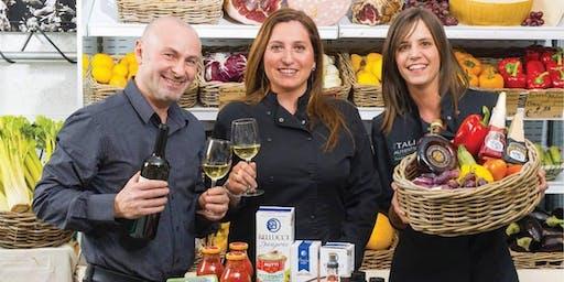 Dégustation de vins Gourmande - Cadeau de Préinscription