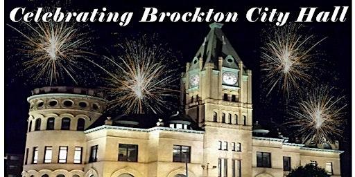 Brockton City Hall 125th GALA