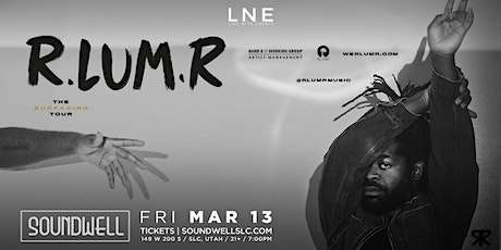 R.LUM.R tickets