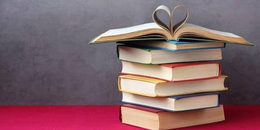 Book Gossip! West Suburban Reading Council's Annual Literacy Event: November 19, 2019