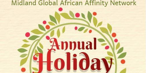 GAAN Annual Holiday Party