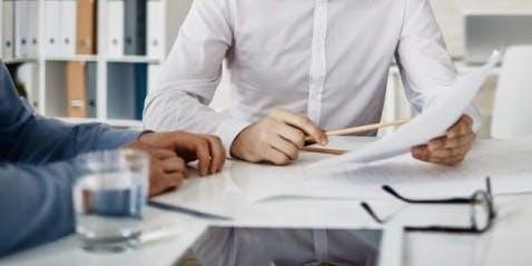 1h de conseil gratuite avec un spécialiste de la création d'entreprise