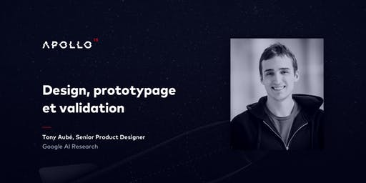 Design, prototypage et validation