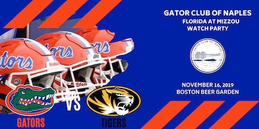 Florida vs. Mizzou Game Watch