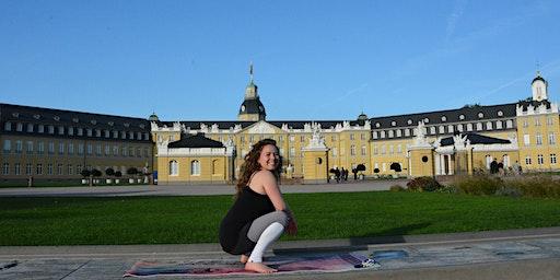 Yin Yoga Kurs - Mittwochs ab 6.11.