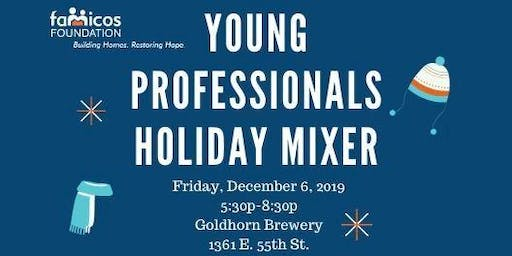 Famicos Foundation Young Professionals Holiday Mixer