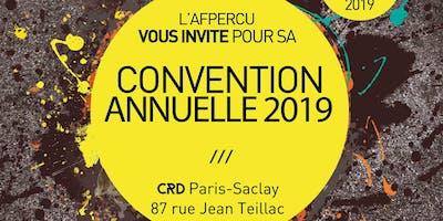 Convention de l'Association Française pour la Percussion 2019