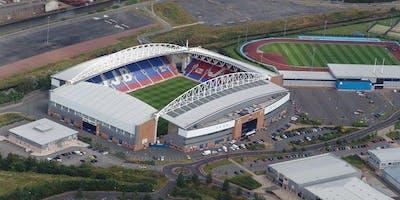 Wigan Jobs Fair