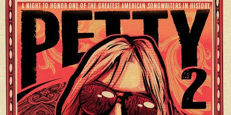 Petty 2 - Tribute to Tom Petty tickets