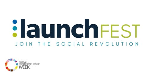 LaunchFEST - DAY 1 - Join The Social Revolution!