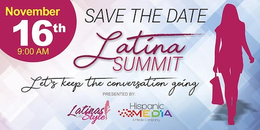 Latina Summit 2019