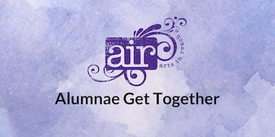 Arts In Reach Alumnae Get Together