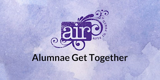 Arts In Reach Alumnae Get Together